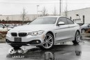Used 2014 BMW 428i xDrive Coupe Premium Package! for sale in Langley, BC