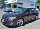 Used 2013 Subaru Impreza 2.0i Touring for sale in Kitchener, ON