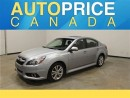 Used 2014 Subaru Legacy 2.5i Touring Package MOONROOF for sale in Mississauga, ON