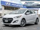Used 2013 Hyundai Elantra GT GLS for sale in Surrey, BC