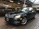 Used 2012 Mercedes-Benz C-Class C250 4MATIC for sale in Vancouver, BC