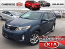 Used 2014 Kia Sorento LX ** DEAL PENDING ** KIA CERTIFIED PRE-OWNED for sale in Cambridge, ON