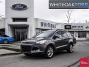 Used 2013 Ford Escape SEL, LEATHER, 2.0L, FWD for sale in Mississauga, ON