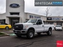 Used 2015 Ford F-350 XL, 910A PKG, FACTORY CERTIFIED PROGRAM for sale in Mississauga, ON