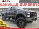 Used 2009 Ford F-250 | LOW MILEAGE | FX4 | LIFTED | TOOL BOX | for sale in Oakville, ON