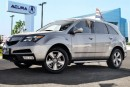 Used 2011 Acura MDX Tech 6sp at for sale in Thornhill, ON
