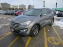 Used 2013 Hyundai Santa Fe Sport - AWD  Parksense  Heated Seats  Bluetooth for sale in London, ON