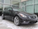 Used 2011 Infiniti G37 X HEATED SEATS/LEATHER INTERIOR/BACK UP MONITOR/SUNROOF for sale in Edmonton, AB