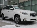 Used 2014 Infiniti QX60 LEATHER/HEATED SEATS/NAVIGATION/AROUND VIEW MONITOR for sale in Edmonton, AB