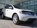 Used 2010 Nissan Murano SL for sale in Edmonton, AB