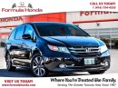 Used 2014 Honda Odyssey TOURING | NAVI | FULLY LOADED for sale in Scarborough, ON