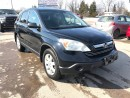 Used 2008 Honda CR-V EX for sale in Komoka, ON