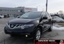 Used 2011 Nissan Murano SL |Dual Pan Roof| Leather|1.9% Fin| for sale in Scarborough, ON