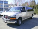 Used 2003 GMC Savana 3500 SLE, 15 Passenger, for sale in Surrey, BC