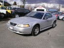 Used 2000 Ford Mustang for sale in Surrey, BC