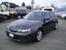 Used 2009 Subaru Impreza 2.5i for sale in Surrey, BC