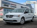 Used 2014 Dodge Grand Caravan SE LOW KMS!!! for sale in Markham, ON