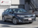 Used 2012 Toyota Camry HYBRID XLE HYBRID for sale in Toronto, ON