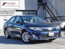 Used 2014 Toyota Camry LE for sale in Toronto, ON