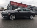 Used 2015 Chrysler 200 Backup Camera, Heated Seats, Push to Start!! for sale in Surrey, BC