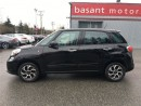 Used 2015 Fiat 500 L Sport, Backup Camera, Low KMs!! for sale in Surrey, BC