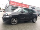 Used 2015 Fiat 500 L Sport, Beats Audio, Nav, Backup Camera, Low KMs! for sale in Surrey, BC