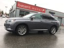 Used 2015 Lexus RX 350 Low KMs, Nav, Heated/Vented Seats, Backup Camera!! for sale in Surrey, BC
