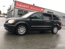 Used 2014 Chrysler Town & Country Touring, Backup Camera, Stow N GO!! for sale in Surrey, BC
