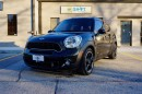 Used 2014 MINI Cooper Countryman ALL4S, NAVIGATION, LOUNGE LEATHER, SPORT PKG for sale in Burlington, ON