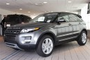 Used 2015 Land Rover Evoque Pure Plus, Nav, Pano Roof, Bac for sale in Winnipeg, MB