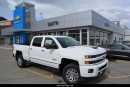 New 2017 Chevrolet Silverado 3500 LT for sale in Kamloops, BC