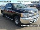 Used 2013 Chevrolet Silverado 1500 LS for sale in Thunder Bay, ON