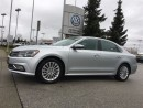 Used 2016 Volkswagen Passat Comfortline 1.8T 6sp at w/ Tip for sale in Surrey, BC
