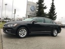 Used 2016 Volkswagen Passat Trendline 1.8T 6sp at w/ Tip for sale in Surrey, BC