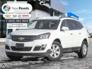Used 2014 Chevrolet Traverse 1LT for sale in Newmarket, ON