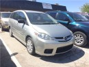 Used 2007 Mazda MAZDA5 GS AS IS !!!! for sale in Concord, ON