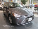 Used 2016 Toyota Yaris Standard Package - Bluetooth, Air Conditioning, Keyless Entry for sale in Port Moody, BC