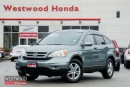 Used 2011 Honda CR-V EX for sale in Port Moody, BC