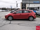 Used 2014 Ford Focus SE, FACTORY CERTIFIED PROGRAM for sale in Mississauga, ON