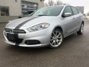 Used 2013 Dodge Dart SXT Ralleye for sale in Selkirk, MB