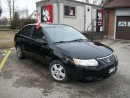 Used 2007 Saturn Ion Ion.2 Base for sale in Cambridge, ON