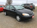Used 2005 Toyota Corolla CE for sale in Lambton Shores, ON