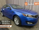 Used 2013 Kia Optima LX+ 4dr Sedan for sale in Edmonton, AB