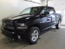 Used 2014 Dodge Ram 1500 Sport 4x4 Crew Cab - SUNROOF - REAR BACK UP CAMERA for sale in Edmonton, AB