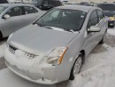 Used 2009 Nissan Sentra for sale in Innisfil, ON