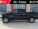 Used 2016 Dodge Ram 1500 for sale in Red Deer, AB