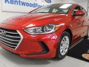 Used 2017 Hyundai Elantra What can I say, It's a majestic hyundai for sale in Edmonton, AB