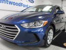 Used 2017 Hyundai Elantra Don't be cray, but this hyundai for sale in Edmonton, AB