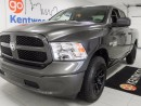 Used 2017 Dodge Ram 1500 Ramming it's way into everyone's hearts for sale in Edmonton, AB