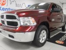 Used 2017 Dodge Ram 1500 From a daily driver to your towing needs this truck has it all for sale in Edmonton, AB